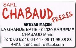 CHABAUD FR