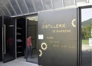 distillerie musée